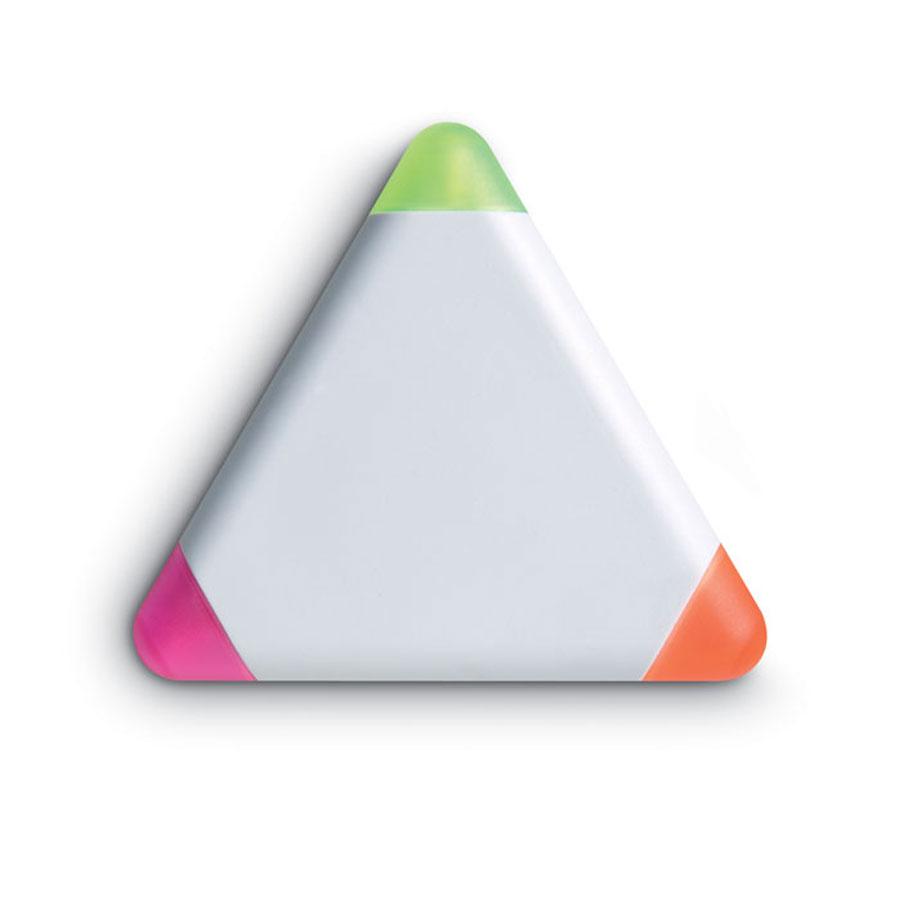 Υπογραμμιστής 3-Color Cap