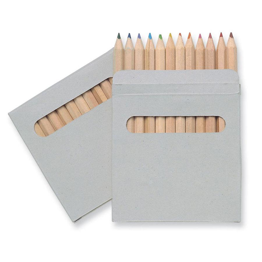 Ξυλομπογιές Carton (12)