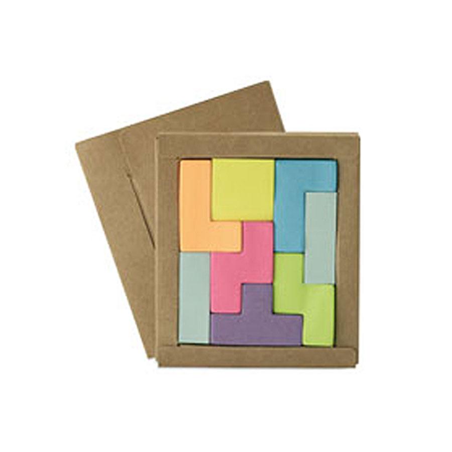 Σελιδοδείκτες Puzzle