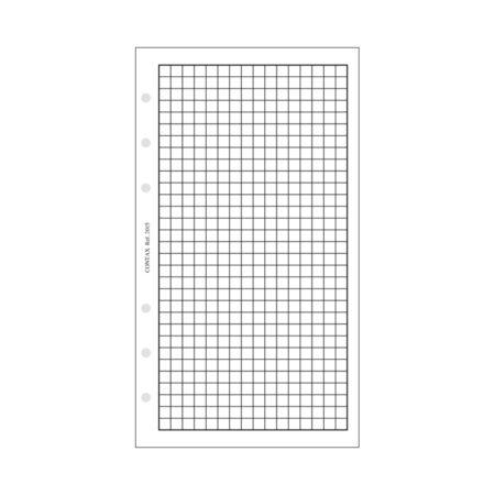 Contax Ανταλλακτικά για Organisers Καρέ (5x5 χιλ.)