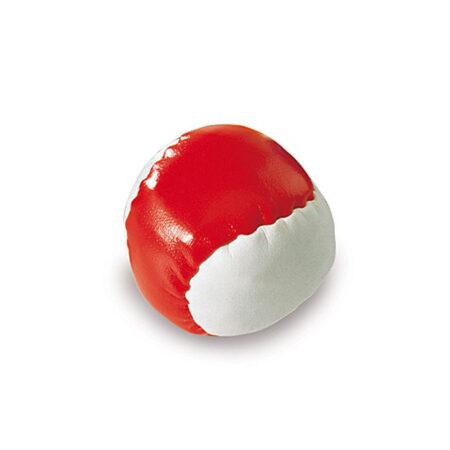 Χρήσιμο το Antistress σε σχήμα μπάλας μπέϊζμπολ. Βοηθά να χαλαρώσετε από στιγμές έντασης και στρες όπου και αν βρίσκεστε. Διαθέσιμο σε 4 χρώματα.
