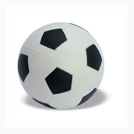 Antistress σε Σχήμα Μπάλας Ποδοσφαίρου