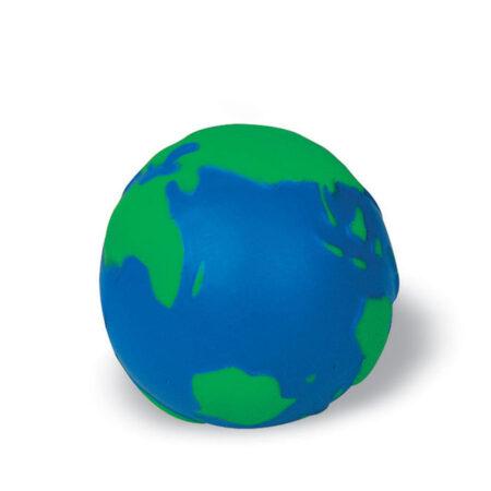 Antistress Μπαλάκι Σχέδιο Γη