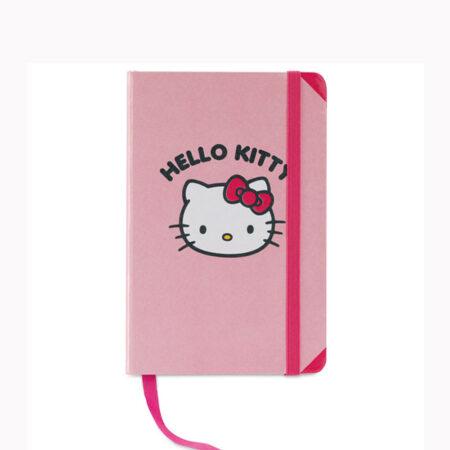 Hello Kitty Σημειωματάριο 100 Σελίδων