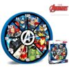 Marvel Avengers Ρολόι Τοίχου