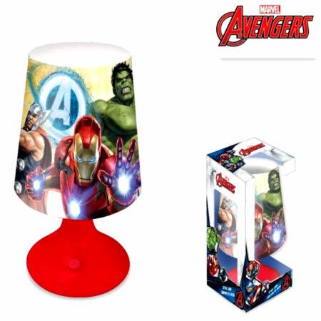 Marvel Avengers Μίνι LED Φωτιστικό 50104