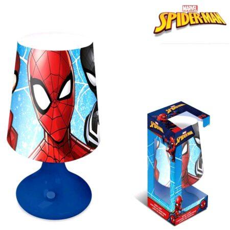 Spider-Man Μίνι LED Φωτιστικό 51402