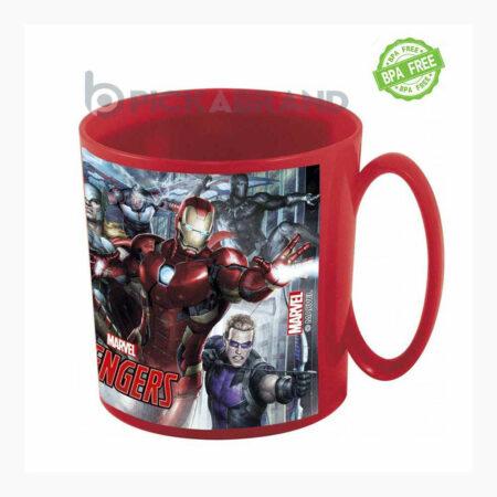 Marvel Avengers Κούπα Φούρνου Μικροκυμάτων