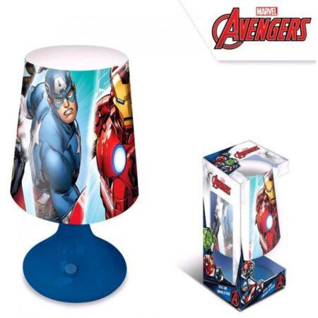 Marvel Avengers Μίνι LED Φωτιστικό