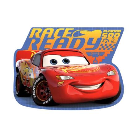 Disney Cars Παιδικό Σουπλά