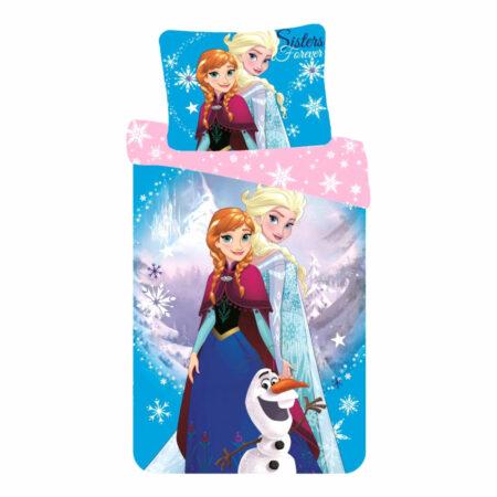 Disney Frozen 2 Σετ παπλωματοθήκης & μαξιλαροθήκης