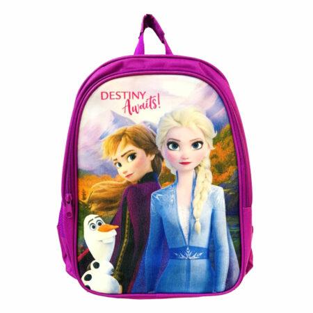 Disney Frozen 2 Παιδικό Σακίδιο Πλάτης