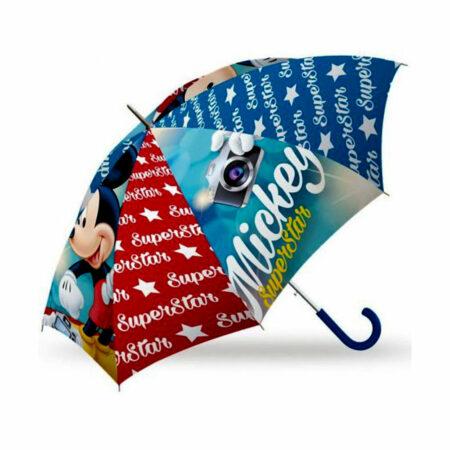 Disney Mickey Mouse Παιδική Ομπρέλα 65εκ.