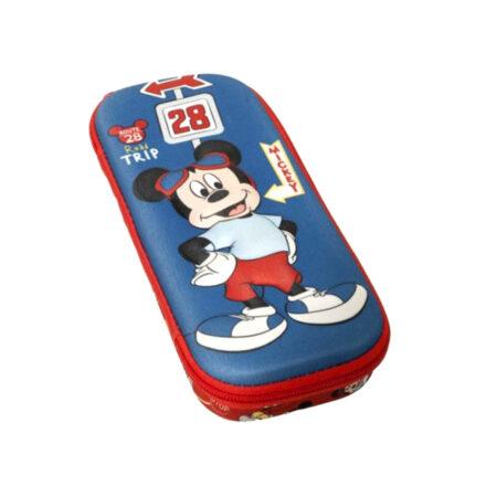Disney Mickey Κασετίνα Τρισδιάστατη