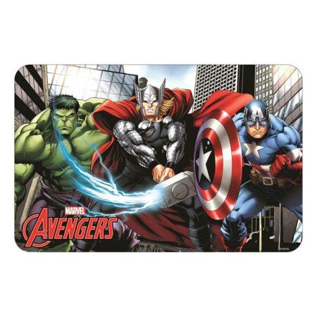 Marvel Avengers Παιδικό Σουπλά