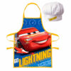 Disney Cars Παιδικό Σετ Μαγειρικής