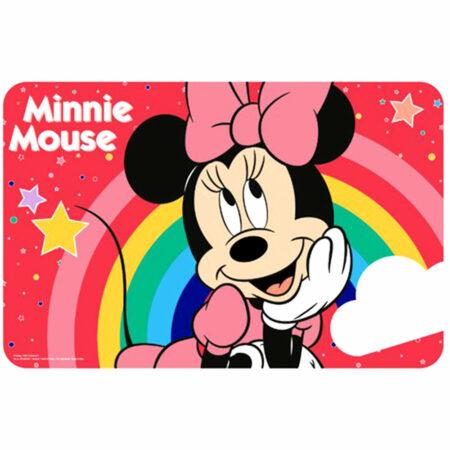 Disney Minnie Mouse Παιδικό Σουπλά