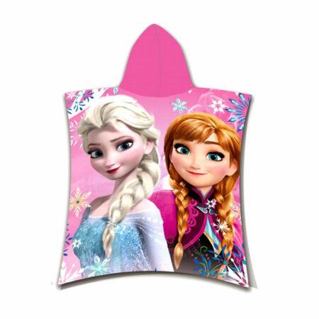 Disney Frozen 2 Πόντσο Διπλής Όψης