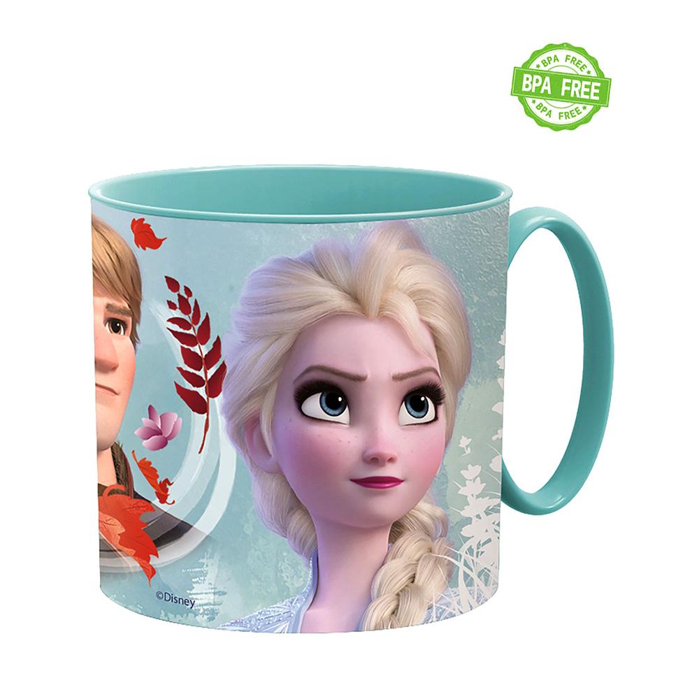 Disney Frozen 2 Κούπα Μικροκυμάτων 265ml