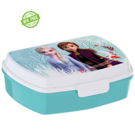 Disney Frozen Παιδικό Δοχείο Φαγητού