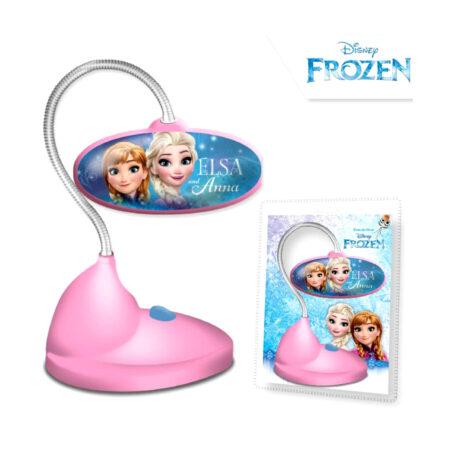 Disney Frozen LED Λάμπα Γραφείου