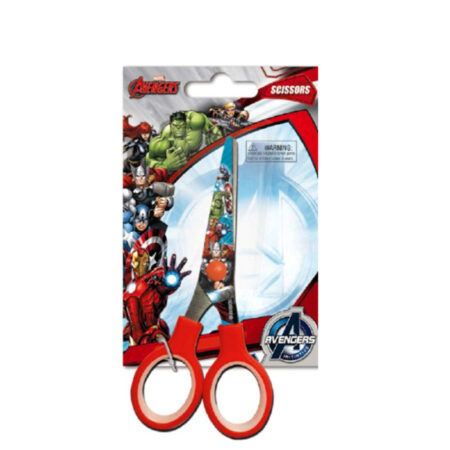 Marvel Avengers Παιδικό Ψαλίδι Χαρτικών