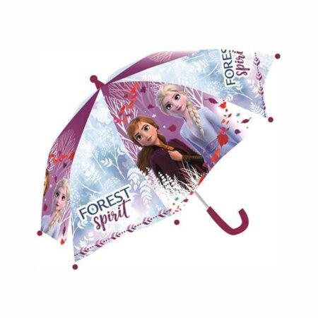 Disney Frozen Ice Magic Παιδική Ομπρέλα 65εκ.