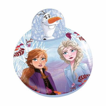 Disney Frozen 2 Φουσκωτή Πολυθρόνα Θαλάσσης