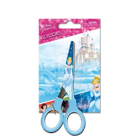 Disney Princess Παιδικό Ψαλίδι Χαρτικών