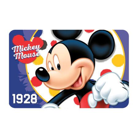 Disney Mickey Mouse Παιδικό Σουπλά