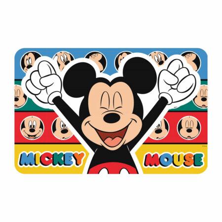 Disney Mickey Mouse Παιδικό Σουπλά 51711