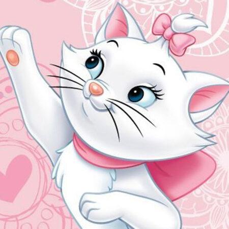 Disney Marie Cat