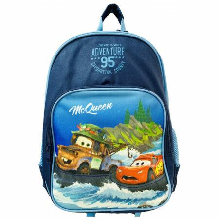 Disney Cars Παιδικό Σακίδιο Πλάτης