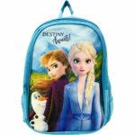 Disney Frozen Παιδικό Σακίδιο Πλάτης