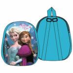 Disney Frozen Σακίδιο Πλάτης Νηπιαγωγείου