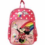 Disney Minnie Παιδικό Σακίδιο Πλάτης