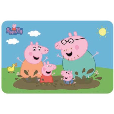 Peppa Pig Παιδικό Σουπλά