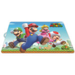 Super Mario Παιδικό Σουπλά